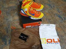 Nike Air Zoom Huarache 2k5 Cowboy 58/150 (Sole Collector) sz10 tmac