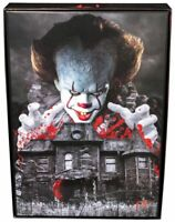 Puzzles--It (2017) - Pennywise 1000 piece Jigsaw Puzzle