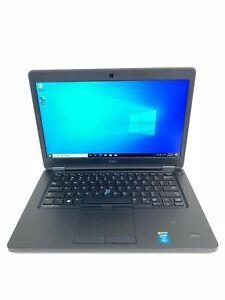 """Dell Latitude E5450 14"""" Core i7 5600U 2.6GHz 16GB RAM 1TB SSD Win 10 Pro"""