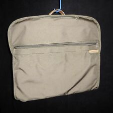 Briggs & Riley Travelware Baseline Luggage Classic Garment Cover Style #389-7