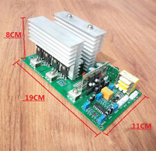 48V 3500VA 3500W Pure Sine Wave high Power Frequency Inverter Board