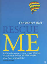 Rescue Me by Christopher Hart (Paperback) New Book