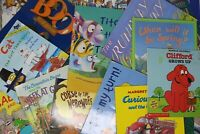 LOT OF 10 - Childrens Bedtime Books - Story time Bundle for young children - PB