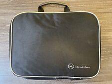 Genuine Mercedes Benz Folio Case / Car Tidy