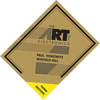 The Art of Electronics by Paul Horowitz and Winfield Hill ( P ̐D ̐F)