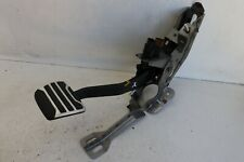 Nissan R35 GTR GT-R Interior Brake Pedal Assembly RHD J154