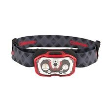 New COLEMAN Vanquish 200 Lumens Headlamp Headtorch + Warranty