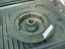 Johnson Evinrude Flywheel 583393 V6 Counter Rotating  Shelf
