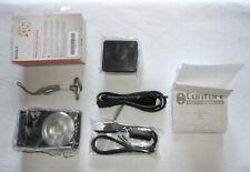 Cámara de fotos compacta Sony DSC-W810 con zoom óptico de 6x