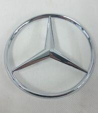Genuine Mercedes-Benz C117 CLA Rear Boot lid badge STAR A1178170016 NEUF
