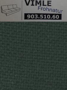 er Sofa Tenö hellgrau 602.804.08 NEU OVP Ersatzbezug IKEA Nockeby Bezug für 3