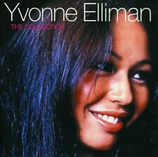 Yvonne Elliman The Collection CD NEW