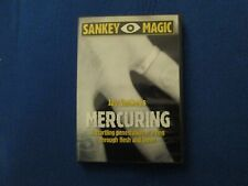 sankey magic  trick mercuring ring size large  new us seller