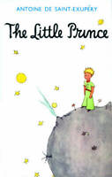 The Little Prince, Antoine De Saint-Exupery, New, Book
