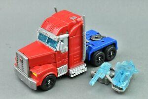 Transformers Prime Optimus Prime RID Voyager