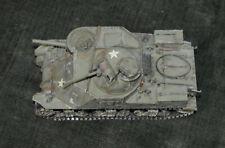 Built 1/35 scale US M3 Lee Tank