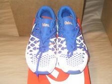 Nike Train Speed 4 Amp FLA GATORS ORG/BLUE  Sz 9M 844102-810 Brand New