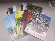 Lot of Generator and Distributor Magazines 1977