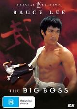 BRUCE LEE - The Big Boss (Special edition) - DVD