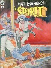 The spirit magazine # 27 (Will Eisner) (Estados Unidos, 1981)