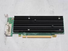 Nvidia Quadro NVS 290 256MB DDR2 Dual Monitor DMS-59 PCI-e x16 Low Profile