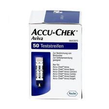 Accu-Check Aviva Blutzuckerteststreifen 50 Stück