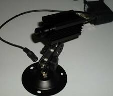 2000mw 445nm blue laser with bracket 9V 2A high power/ adjustable engraving