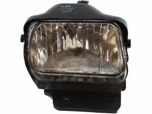 Left Fog Light For 2007 Chevy Silverado 1500 HD Classic LT Y982ZH