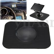 In Car GPS SAT Nav Dashboard Mount Dash Holder Mat For Satnav TomTom Navman
