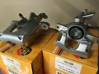 Ford Mondeo MK3 2000-2007 Rear Pair Brake Calipers **BRAND NEW OE QUALITY**