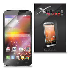 6-Pack XtremeGuard HIDEF Screen Protector For Alcatel OneTouch Pop Icon OT-7040T