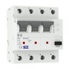 Siemens 5sx23 b16a sauvegarde automate 5sx2 b16 Commutateur De Protection De Ligne 5sx2 316-6