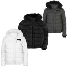 Everlast Bomberjacke Damen Winter Jacke Gr. S M L XL 2XL 3XL  Mantel NEU