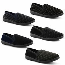 Coolers Slip On Textile Slippers for Men