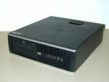 HP Compaq 8200 Elite Small Form Factor i5 2400 3.1Ghz, 8GB, 500GB Hdd DVD-Rom