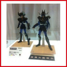 Saint Seiya Myth Cloth Saint Seiya Black Swan & Black Dragon Action Figure