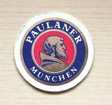 SOTTOBICCHIERE - BIRRA PAULANER - THE UNDER GLASS OF BEER - AS NEW