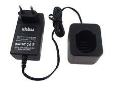 CARICABATTERIE 1.2V-18V VHBW per Black & Decker CD12 / CD12C / CD12CAH / CD12GTK