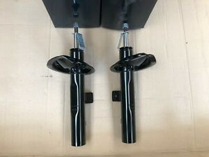 for Citroen Xsara Picasso (N68) 1999-2012 FRONT Shock Absorber Damper PAIR (x2)