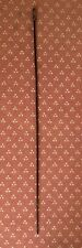 Antique 1800s Victorian Wooden Teachers Obedience/ Whipping Stick Rare