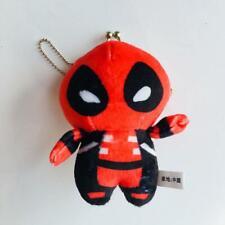 Deadpool red cute coin bag money small handbag ornament bag new