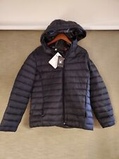 Women Spyder Thermaweb Puffer Jacket Size Small Black Nwt Womans Xl