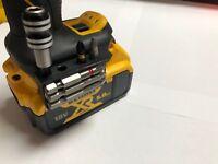 large Magnetic Bit Holder Screws for Dewalt 10.8v 18v XR Cordless Impact Drill