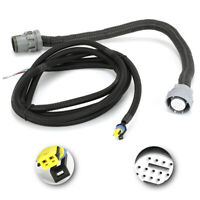 BP Automotive 4L60e to 4L80e Transmission Plug and Play Adapter Harness 98-07