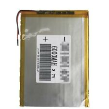 BATERIA /BATTERY para tablet WOXTER QX103 QX105 QX109 SX220 SX100 SX200 6000mAh