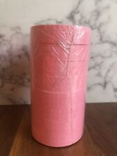 8 Rolls Sealed Pink Red Blank Store Price Tag Marking Gun 20000 Labels Stickers