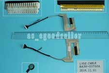 New LED LCD Screen Video Cable For SAMSUNG NC10 ND10 NP-NC10 NP-ND10 BA39-00766A