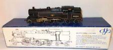 DJH Brass Analogue Model Railways & Trains