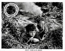 Child actor now 80 = Dean Stockwell, Jimmy Moss still STARS IN MY CROWN (1950/MG