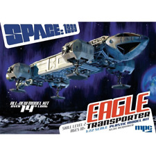 Space 1999 Model Kit Ship Eagle TRANSPORTER 1/72 36cm All MPC Round2